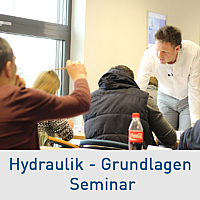 Hydraulik Grundlagen Seminar