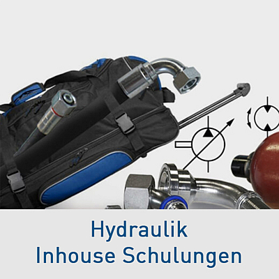 Hydraulik Inhouse Schulung
