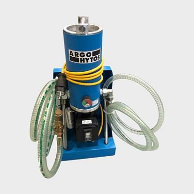 Filteraggregat FA 016-11300