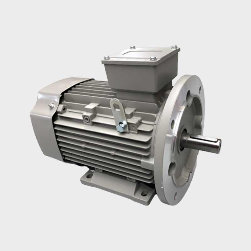 Drehstrom Elektromotoren B35 Ausführung