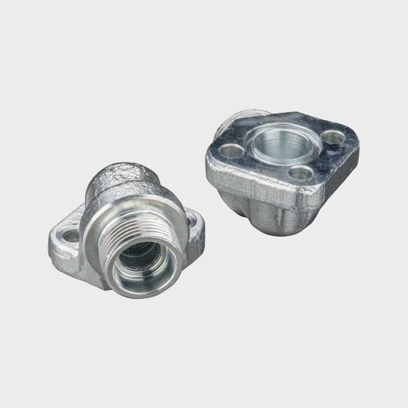Pumpenflansch RGAD30-T16 1