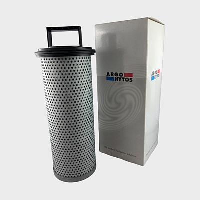 Filter von Argo-Hytos
