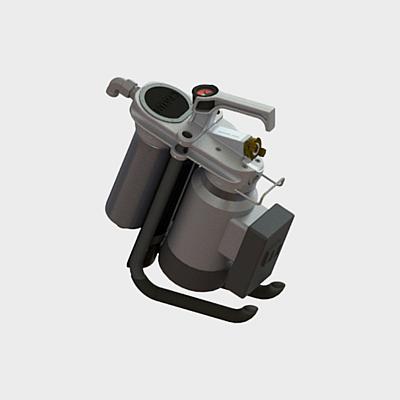 Hydac Filtrationsgeraet MFU