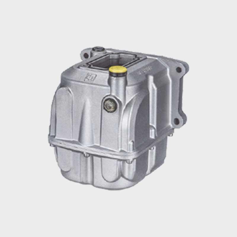Aluminiumtank 2-5L für Handpumpen