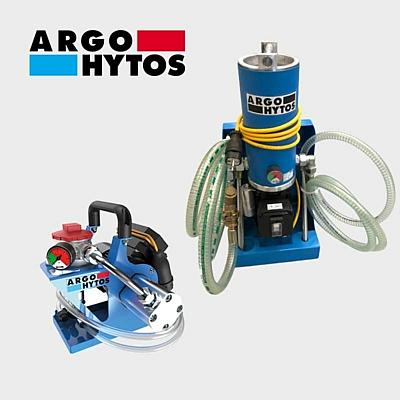 Filtergeräte von Argo-Hytos