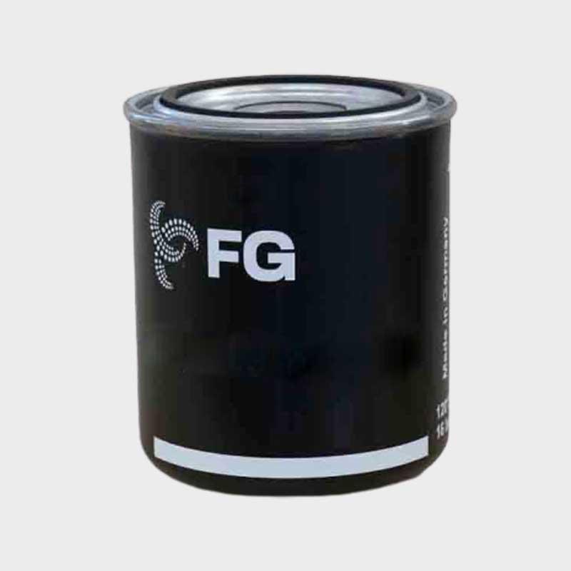 Filterelement OC 168 1