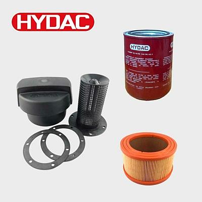 Hydac Belüftungsfilter Elemente