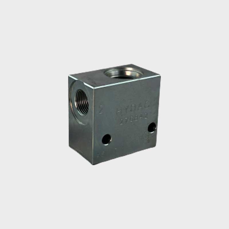 Rohranschlussgehäuse R06020