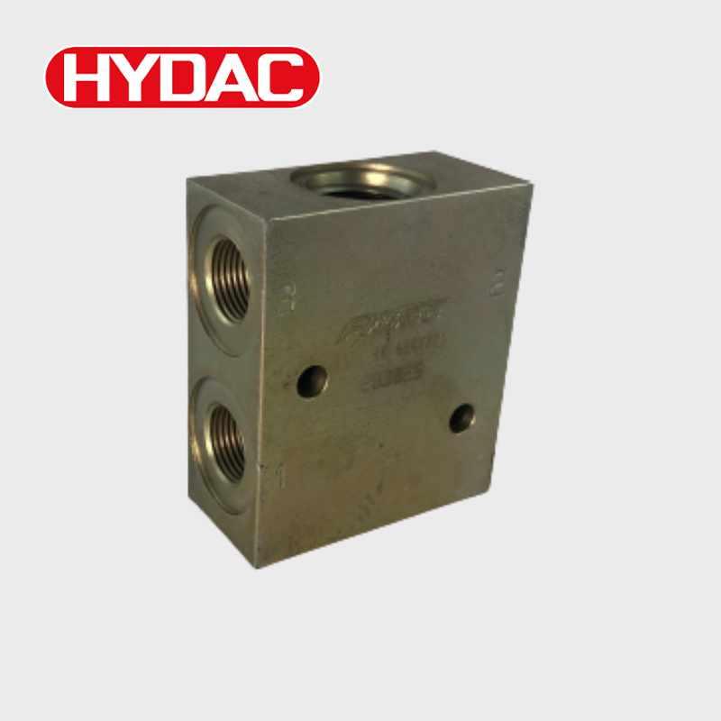 Rohranschlussgehäuse R08030-01X-01 1