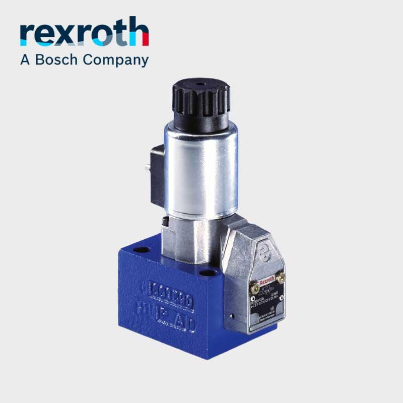 Rexroth M-3SEW Wegeventil