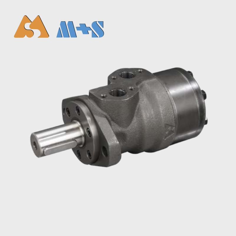 Hydraulikmotor Typ MP