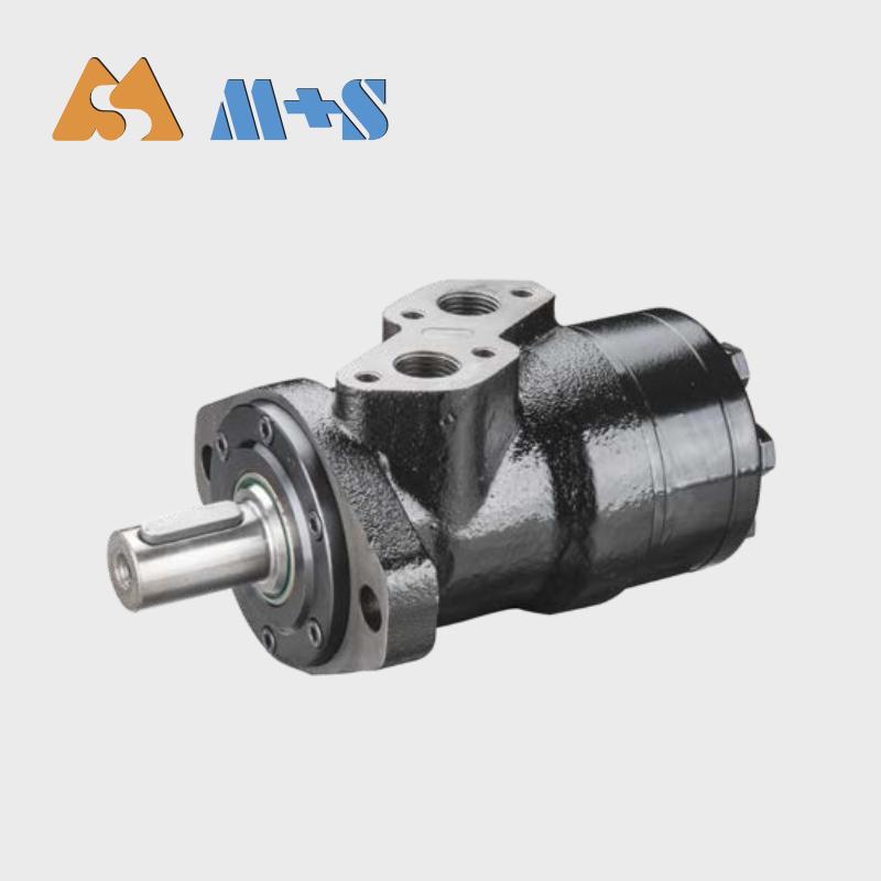 Hydraulikmotor Typ MR
