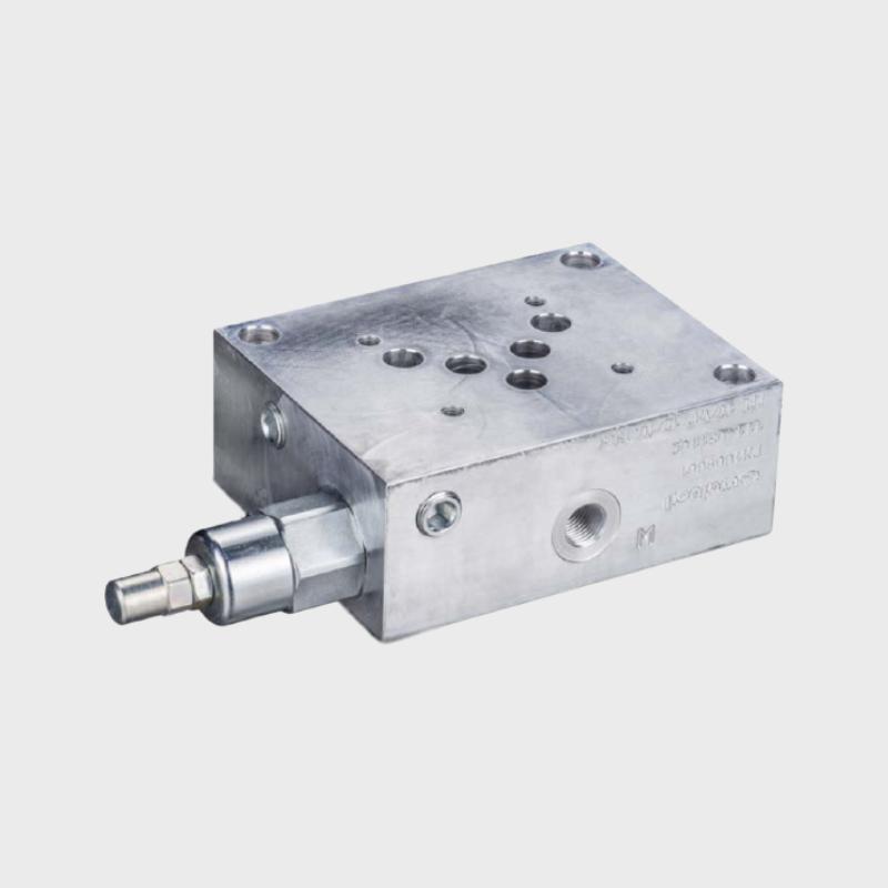 Grundplatte PBL10/VMP12/10.TS.S 1