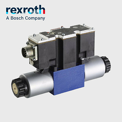 Rexroth Proportional Wegeventile WRAE